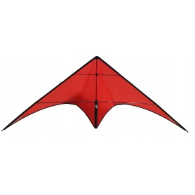 Cerf-volant Freestyle & Polyvalent - Black Arrow² Super Ultra Light - Air-One Kites