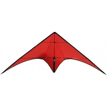 Cerf-volant Freestyle & Polyvalent - Black Arrow² Super Ultra Light - Air-One Kites