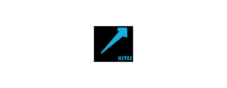 Cerfs-volants polyvalent de la marque Air-One Kites.