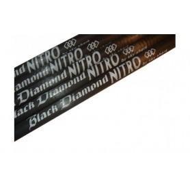 Carbone Black Diamond Nitro